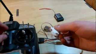 getlinkyoutube.com-How To Bind RC Transmitter