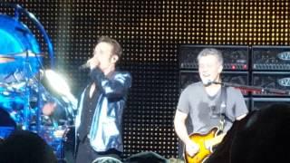 getlinkyoutube.com-Van Halen - Little Guitars, Jones Beach 8/15/15