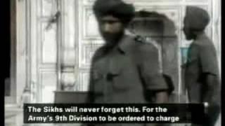 getlinkyoutube.com-operation bluestar- 1984 - sikh holocaust - wake up sikho