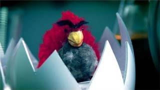 Angry Birds: The Movie (Trailer)