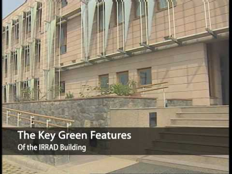 IRRAD's Green Building.mpg