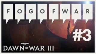Dawn of War III - Fog of War #3: Environment Showcase