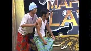 getlinkyoutube.com-Maharaja Lawak 2011 - Episod 12 [Episod Penuh]