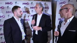 Festival of Media LatAm 2015: Damien Marchi & Olivier Robert-Murphy