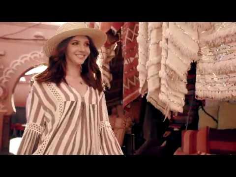 Larisa Costea for Louis Varel perfumes - ORIENTAL COLLECTION