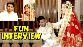 getlinkyoutube.com-On Fan's Demand : Harshad & Preetika's Fun Interview