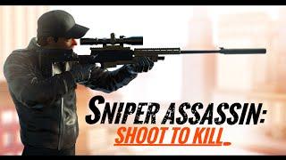 getlinkyoutube.com-تحميل لعبة sniper 3d مهكره