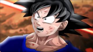 getlinkyoutube.com-DBZ Fan Animation: SSJ Goku