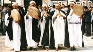 getlinkyoutube.com-Chaoui#3 : Kaddour Al-Yaboussi ( Gasba )