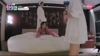 getlinkyoutube.com-TaeTiSeo - funny moments 151107