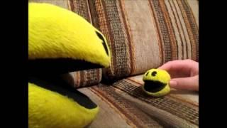 getlinkyoutube.com-PAC-MAN: The Yellow Warrior (PAC-MAN Fan Movie)