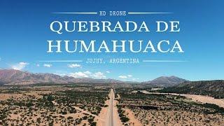 getlinkyoutube.com-Quebrada de Humahuaca [HD Drone]