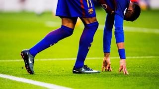 getlinkyoutube.com-Neymar Jr - The Most Entertaining Football Player 2016/17 |HD