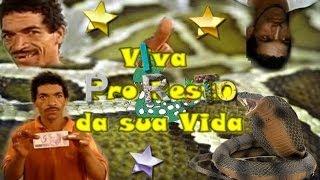 DANIEL ORIVALDO HOMEM COBRA   ( EDIÇÃO FUNK )