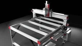 PRO CNC Build Series: Leveling, Squaring, and Tramming your CNC Machine