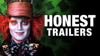 getlinkyoutube.com-Honest Trailers - Alice in Wonderland (2010)