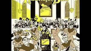 THE LATE NOTES - Hallelujah Ska (1990) Ska Hop