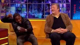 getlinkyoutube.com-Kevin Hart Hillarious 2015 Interview - The Jonathan Ross Show
