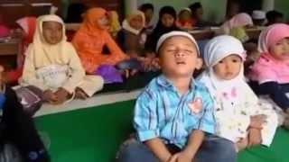 getlinkyoutube.com-Ngaji Ngantuk Berat Lucu Banget !!!!!