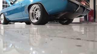 getlinkyoutube.com-Jeff's LS7 427 675HP 69 Camaro