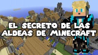 getlinkyoutube.com-MINECRAFT TÉCNICO | El secreto de las Aldeas de Minecraft