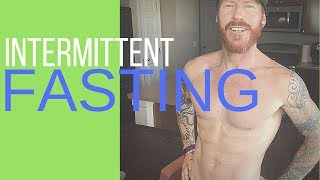 getlinkyoutube.com-The 3 most common Intermittent fasting mistakes