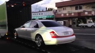 getlinkyoutube.com-もじやんマイバッハ納車