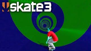 SKATE 3: O MAIOR TUBO do JOGO! (Skate Share Pack) - #41