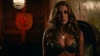 Machete Kills - CLIP Killjoy 2013) Alexa Vega, Sofía Vergara Movie HD