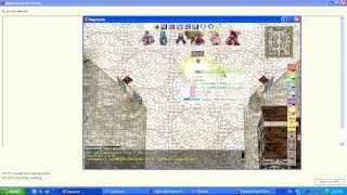 getlinkyoutube.com-Ragnarok RO Potion   สอนคนในกิลใช้โปรแกรม
