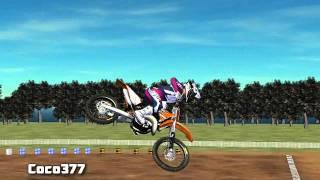 Mx simulator - Top 5 Whips