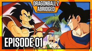 getlinkyoutube.com-DragonBall Z Abridged: Episode 1 - TeamFourStar (TFS)