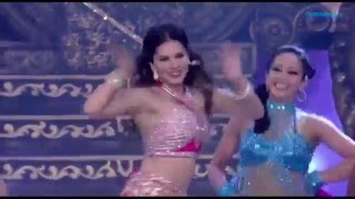getlinkyoutube.com-Sunny Leone in Vanitha Film Awards 2016