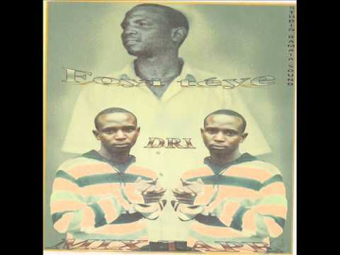 Mali Rap BaDri Fantaya