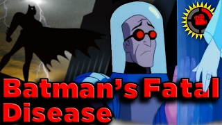 getlinkyoutube.com-Film Theory: Batman's DEADLY Disease - CURED!