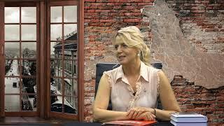 GOST NEDELJE. Marija Janjušević, narodni poslanik Dveri - Nastavljamo borbu sa Vučićevim režimom!