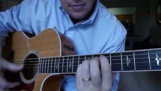 The TRACK Chords - (E, A, B, C#m) - (Matt McCoy)