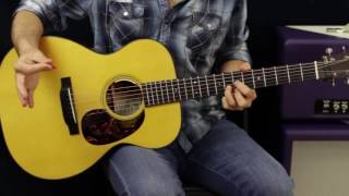 Top 4 Beautiful acoustic chord shapes (Even Beginners  can sound like Pro's)