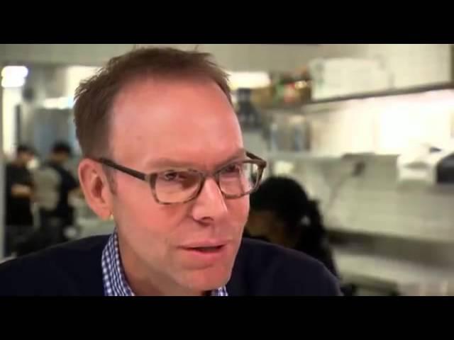 Inside Chipotle  Where Fast Food Makes $12 Billion