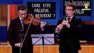 Cosmin Stoica, Hermina Marin, Albert Codreanu si Cosmin Patrana - Arcangelo Corelli - Sonata I  LIVE