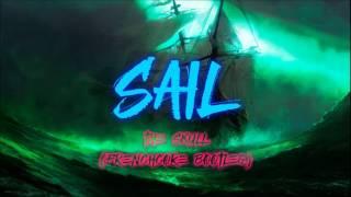 getlinkyoutube.com-Awolnation - Sail (The Skull Frenchcore Bootleg)