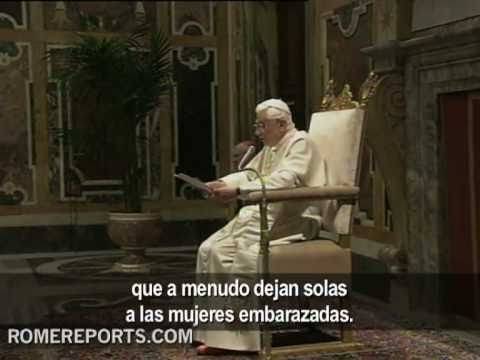 Benedicto XVI  