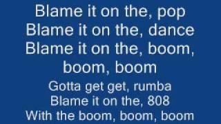 getlinkyoutube.com-United States of pop 2009 (Blame It On The Pop) [lyrics]