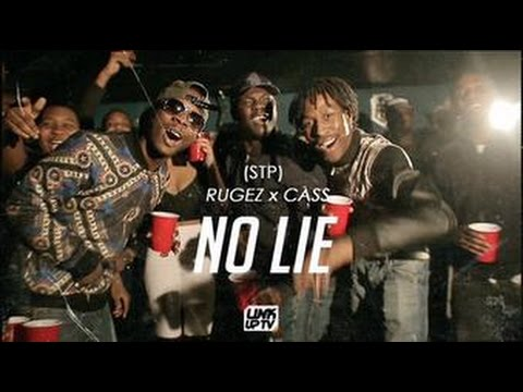 Rugez and Cass (STP) | No Lie (Music Video) @CASSPERSTP @RUGEZSTP