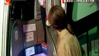 日本一の豪華なバスマイ・フローラ