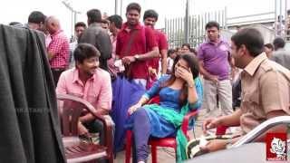 getlinkyoutube.com-Idhu Kathirvelan Kadhal Making Video | Vikatan Exclusive
