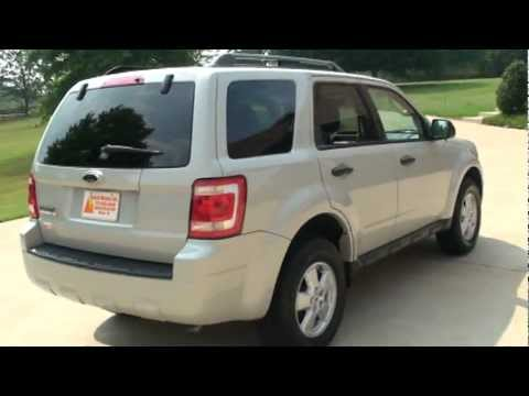 2009 Ford Escape Problems, Online Manuals and Repair ...