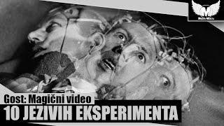 getlinkyoutube.com-10 JEZIVIH EKSPERIMENATA ( Gost: Magicni Video )