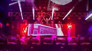 getlinkyoutube.com-Hardwell LIVE at Ultra Japan 2014 (2M SUBS GIVEAWAY - FIRST 45MIN) HD