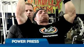 getlinkyoutube.com-Y3T Yoda Training: Shoulder Training with Neil Hill